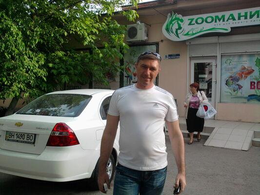 Фото мужчины Игорь, Кривой Рог, Украина, 47
