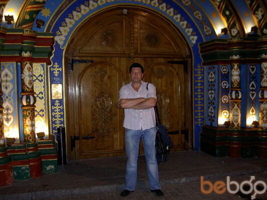 Фото мужчины maikl, Москва, Россия, 45