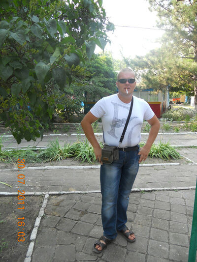 Фото мужчины виктор, Донецк, Украина, 34