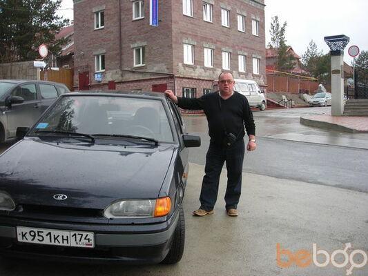 Фото мужчины геннадий, Копейск, Россия, 55