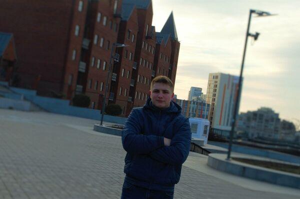 Фото мужчины Серж, Днепропетровск, Украина, 21