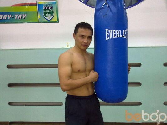 Фото мужчины Нодир, Навои, Узбекистан, 30