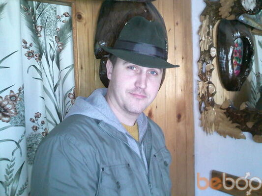 Фото мужчины nikolas, Хуст, Украина, 33