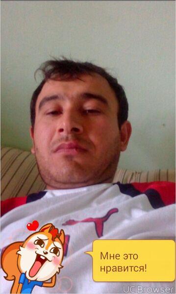 Фото мужчины Акрам, Москва, Россия, 33