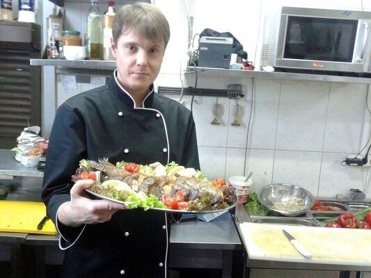 Фото мужчины Василий, Минск, Беларусь, 34