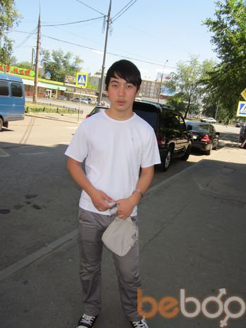 Фото мужчины Nurba, Москва, Россия, 24