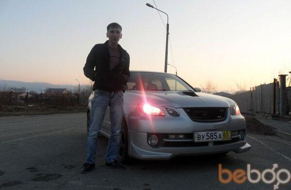 Фото мужчины дмитрий, Южно-Сахалинск, Россия, 26