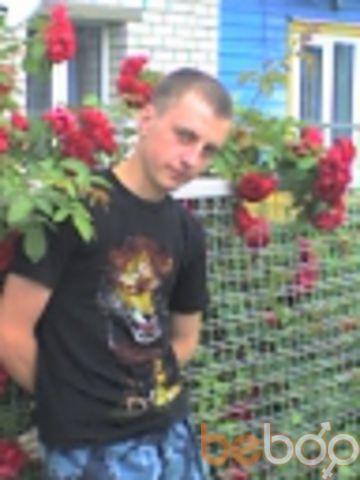 Фото мужчины 5555555555, Лепель, Беларусь, 27