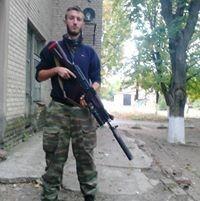 Фото мужчины Вениамин, Киев, Украина, 23