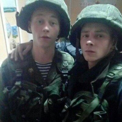 Фото мужчины Евгений, Гродно, Беларусь, 21