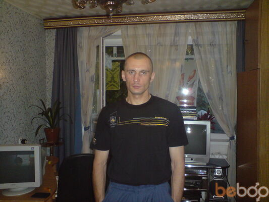 Фото мужчины igorek, Могилёв, Беларусь, 36