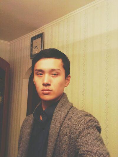 Фото мужчины Алмас, Караганда, Казахстан, 21