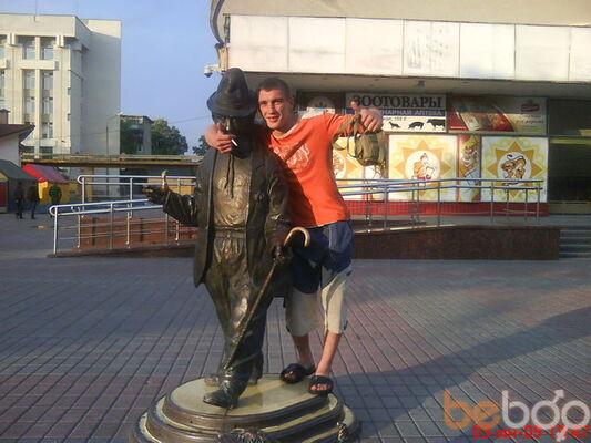 Фото мужчины sazon08, Минск, Беларусь, 30