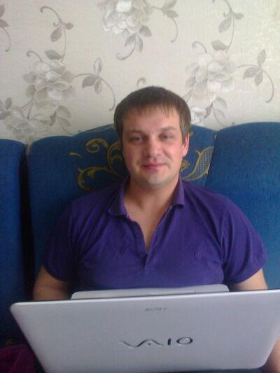 Фото мужчины Андрей, Нижний Новгород, Россия, 36