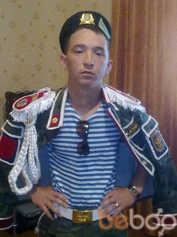 Фото мужчины almy, Атырау, Казахстан, 26