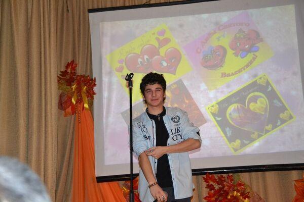 Фото мужчины Filipp, Костанай, Казахстан, 20