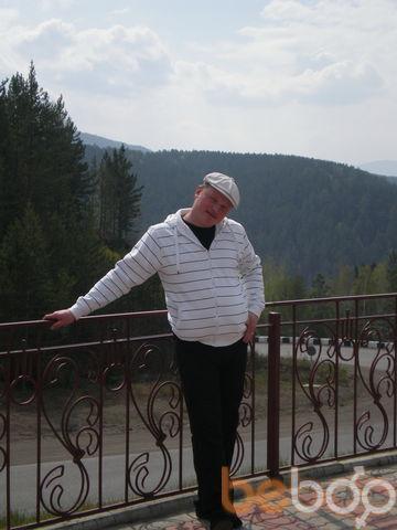 Фото мужчины artgom, Красноярск, Россия, 36
