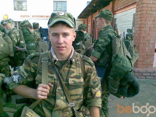 Фото мужчины Nikolya, Москва, Россия, 27