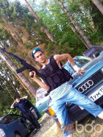 Фото мужчины Erekciya, Самара, Россия, 38