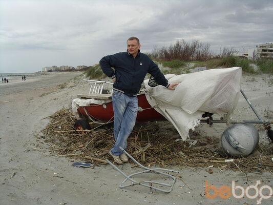 Фото мужчины СЕВЕР, San Lazzaro di Savena, Италия, 46
