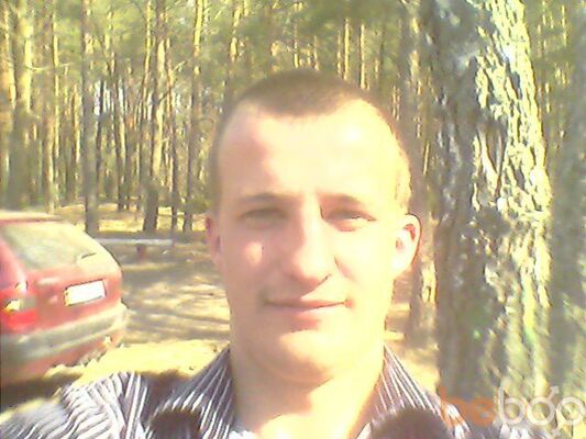 Фото мужчины Demon, Столин, Беларусь, 28
