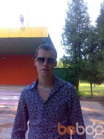 Фото мужчины Dexter, Минск, Беларусь, 28