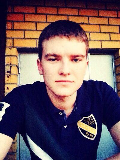 Фото мужчины Артем, Тюмень, Россия, 22