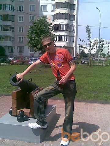Фото мужчины rusik, Душанбе, Таджикистан, 31