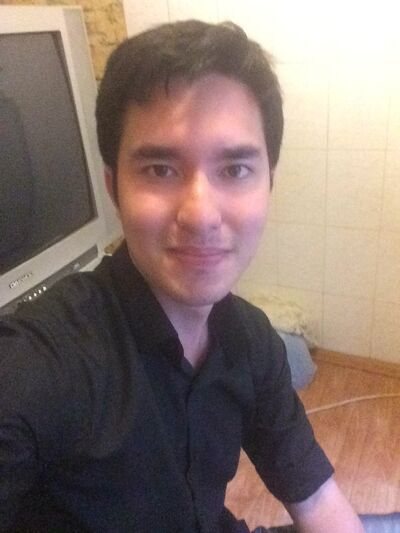 Фото мужчины Руслан, Алматы, Казахстан, 24