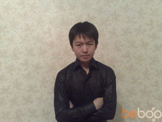 Фото мужчины Beksultan, Атырау, Казахстан, 23