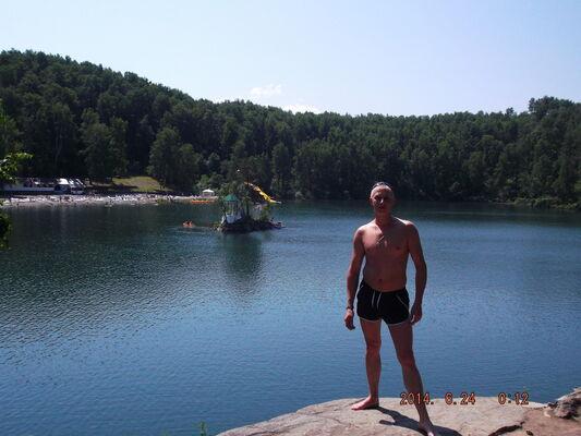 Фото мужчины артем, Новосибирск, Россия, 32