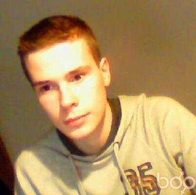 Фото мужчины inso, Минск, Беларусь, 24