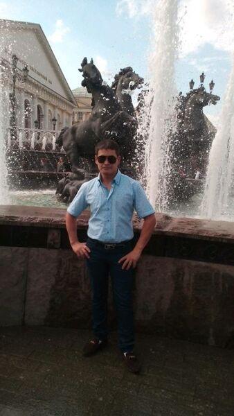 Фото мужчины Yusuf, Москва, Россия, 31