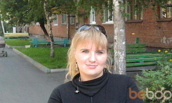 Фото девушки Леся, Новокузнецк, Россия, 39