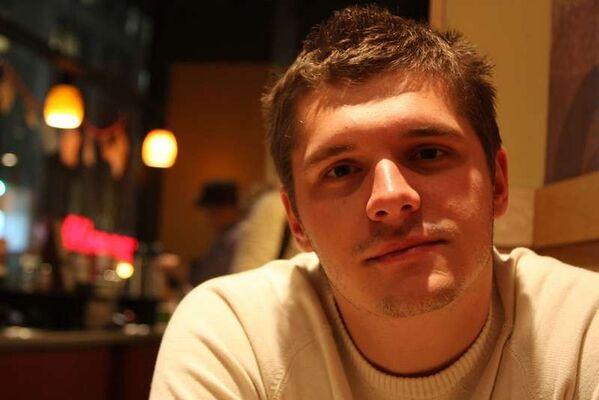 Фото мужчины Егор, Могилёв, Беларусь, 28