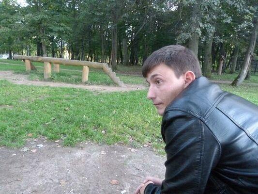 Фото мужчины aleksey, Балабаново, Россия, 33