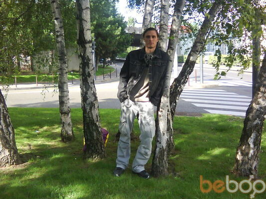 Фото мужчины Григорий, Boulogne-Billancourt, Франция, 30