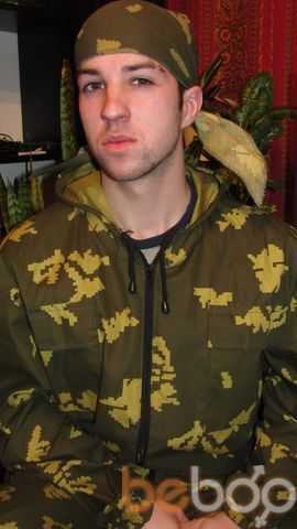 Фото мужчины starshina, Рыбинск, Россия, 27