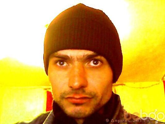 Фото мужчины cezar, Кишинев, Молдова, 34