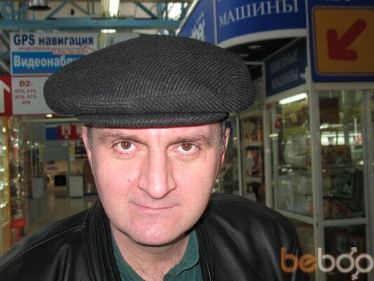 Фото мужчины ГРУЗ, Москва, Россия, 53