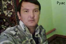 Фото мужчины Заур, Шымкент, Казахстан, 30