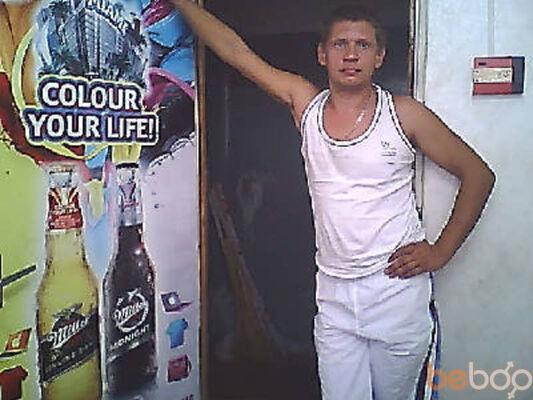 Фото мужчины Serega, Волжский, Россия, 40