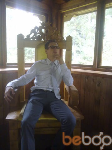 Фото мужчины Maksim, Минск, Беларусь, 34