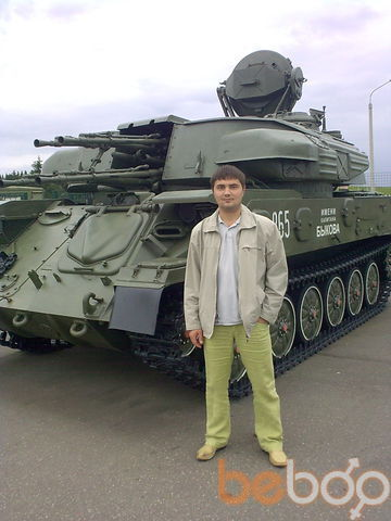 Фото мужчины мироша, Минск, Беларусь, 35