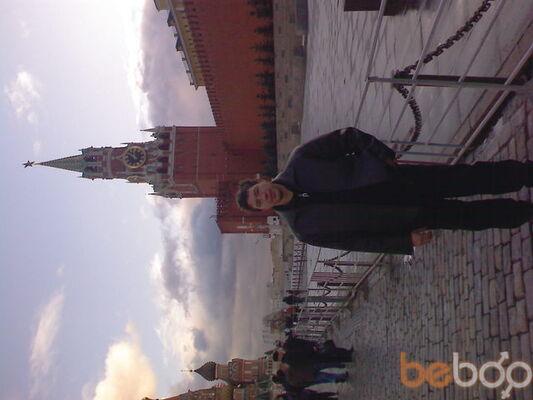 Фото мужчины gnom1801, Москва, Россия, 38