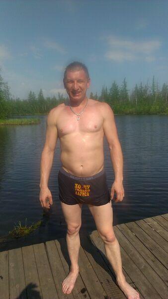 Фото мужчины Michel, Ульяновск, Россия, 38