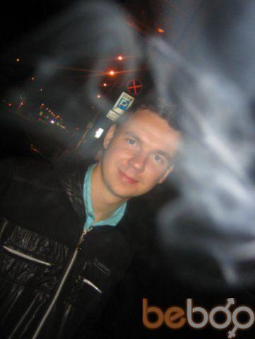 Фото мужчины Romario, Запорожье, Украина, 29
