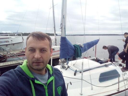 Фото мужчины Алексей, Москва, Россия, 39