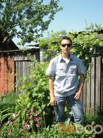 Фото мужчины Alternativ, Костюковичи, Беларусь, 28
