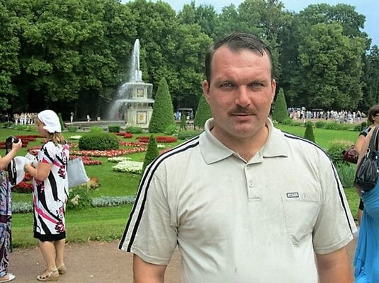 Фото мужчины андрей, Тула, Россия, 41